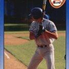 1992 Front Row Draft Picks 1 Dan Melendez