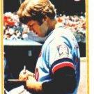 1978 Topps 249 Dave Goltz DP