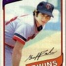 1980 Topps 113 Geoff Zahn