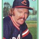 1978 Topps 37 Rick Waits