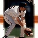 2001 Upper Deck Pros and Prospects 69 Rich Aurilia