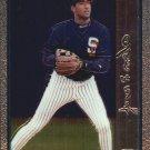1999 Bowman Chrome 116 Juan Melo