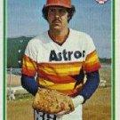 1978 Topps 437 Bo McLaughlin