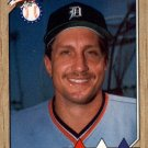 1987 Topps 613 Lance Parrish AS UER