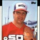 1986 Topps 390 Tom Seaver