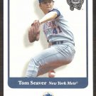 2001 Greats of the Game 89 Tom Seaver