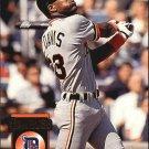 1994 Donruss 618 Eric Davis