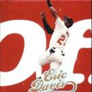 1999 Ultra 114 Eric Davis