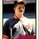 1989 Topps Traded 4T Keith Atherton