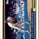 1992 Topps 155 Scott Bankhead