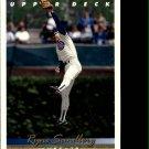 1993 Upper Deck 175 Ryne Sandberg