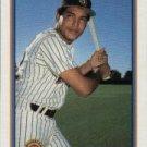 1991 Bowman 652 Oscar Azocar