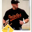 2003 Fleer Tradition 252 Jay Gibbons