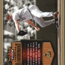 2007 Fleer Crowning Achievement RC Roger Clemens