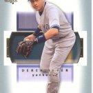 2003 SP Authentic 39 Derek Jeter