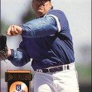 1994 Donruss 435 Bob Hamelin