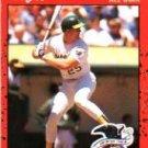1990 Donruss 697B Mark McGwire AS