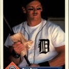 1993 Donruss 231 Rob Deer
