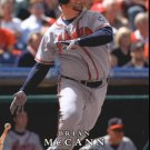 2008 Upper Deck First Edition 37 Brian McCann