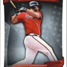 2010 Topps Peak Performance 99 Brian McCann