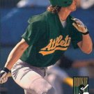 1994 Collector's Choice 657 Jason Giambi