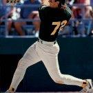 1995 Upper Deck Minors 9 Jason Giambi