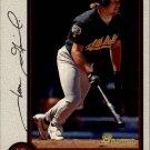 1998 Bowman 46 Jason Giambi