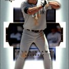 2003 SP Authentic 41 Jason Giambi