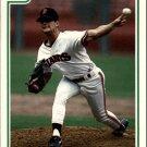 1991 Score 744 Eric Gunderson
