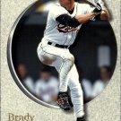 2001 Fleer Futures 48 Brady Anderson