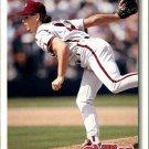 1992 Upper Deck 410 Mitch Williams