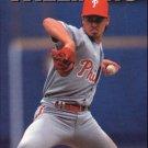 1993 Triple Play 125 Mitch Williams