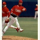 1993 Upper Deck 113 Mitch Williams