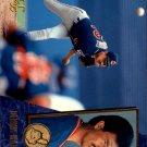 1995 Select 130 Dennis Martinez