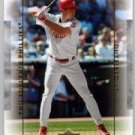 2003 UD Patch Collection 83 Pat Burrell