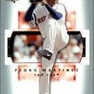 2003 SP Authentic 25 Pedro Martinez
