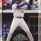 1998 Leaf 78 Carlos Delgado