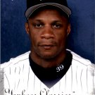 2004 UD Yankees Classics 21 Darryl Strawberry