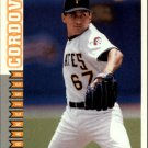 1998 Score Rookie Traded 217 Francisco Cordova
