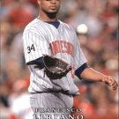 2008 Upper Deck First Edition 401 Francisco Liriano