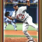 2010 Bowman Gold 79 Francisco Liriano