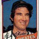 1980 Topps 92 Rick Rhoden