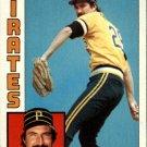 1984 Topps 485 Rick Rhoden