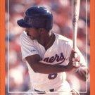 1988 Score Traded 73 Cecil Espy