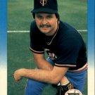 1987 Fleer 543 Neal Heaton
