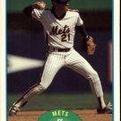 1989 Score 130 Kevin Elster