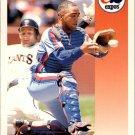 1992 Score 229 Gilberto Reyes