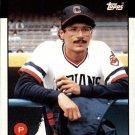 1986 Topps 509 Ernie Camacho