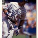 1995 Collector's Choice 209 Derrick May