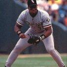 1993 Triple Play 26 Frank Thomas